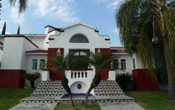 Foto de casa en venta en  , lomas de cocoyoc, atlatlahucan, morelos, 1735496 No. 01