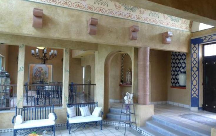 Foto de casa en venta en  , lomas de cocoyoc, atlatlahucan, morelos, 1735496 No. 06