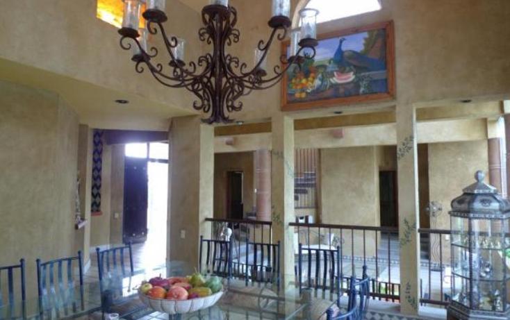 Foto de casa en venta en  , lomas de cocoyoc, atlatlahucan, morelos, 1735496 No. 08