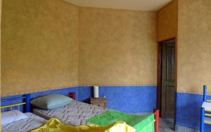 Foto de casa en venta en  , lomas de cocoyoc, atlatlahucan, morelos, 1735496 No. 09