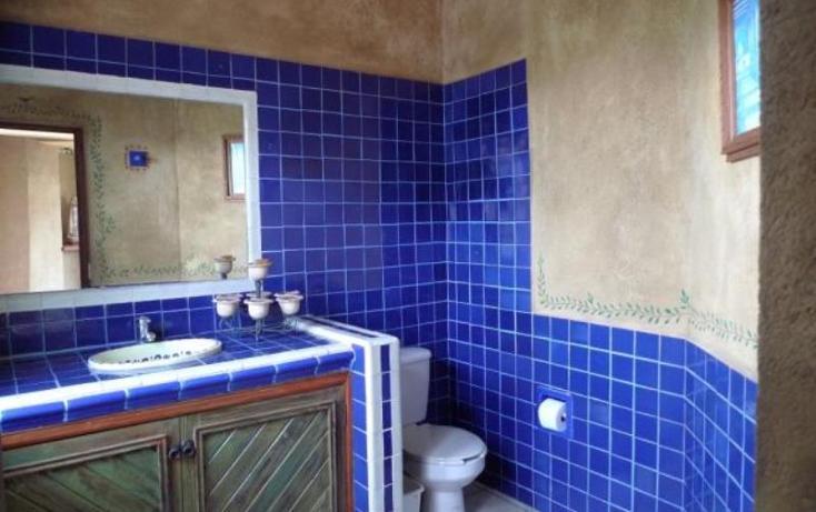 Foto de casa en venta en  , lomas de cocoyoc, atlatlahucan, morelos, 1735496 No. 10