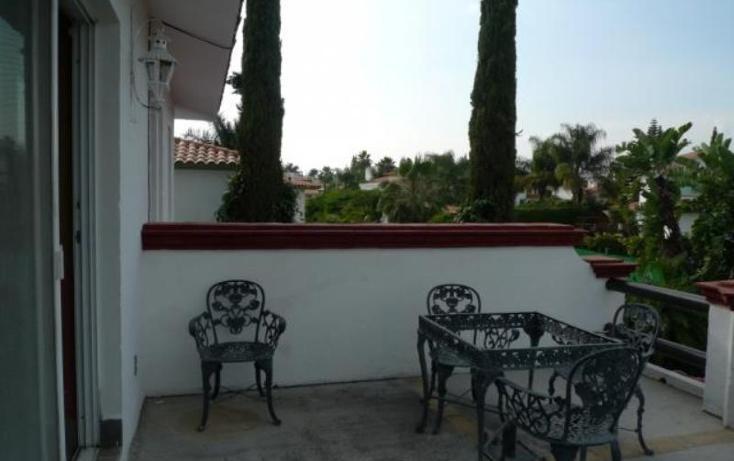 Foto de casa en venta en  , lomas de cocoyoc, atlatlahucan, morelos, 1735496 No. 11
