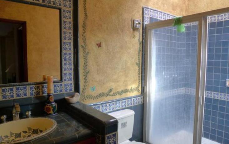 Foto de casa en venta en  , lomas de cocoyoc, atlatlahucan, morelos, 1735496 No. 12