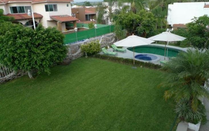 Foto de casa en venta en  , lomas de cocoyoc, atlatlahucan, morelos, 1735496 No. 13