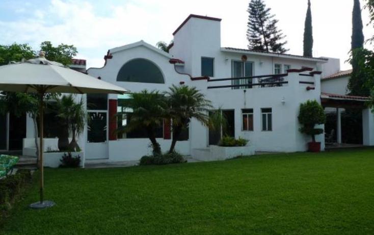 Foto de casa en venta en  , lomas de cocoyoc, atlatlahucan, morelos, 1735496 No. 14