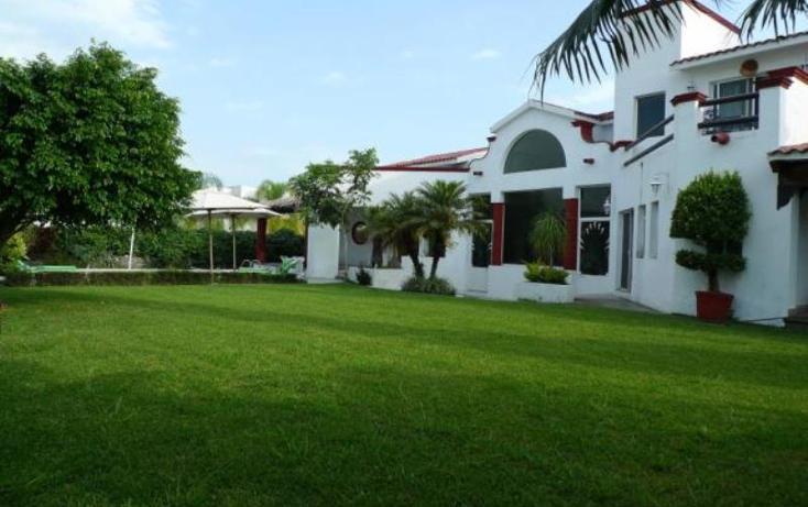 Foto de casa en venta en  , lomas de cocoyoc, atlatlahucan, morelos, 1735496 No. 15