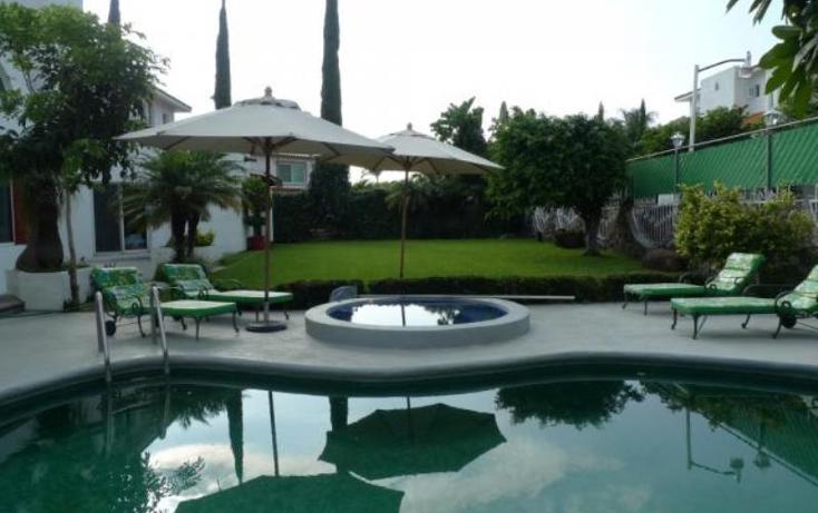 Foto de casa en venta en  , lomas de cocoyoc, atlatlahucan, morelos, 1735496 No. 16