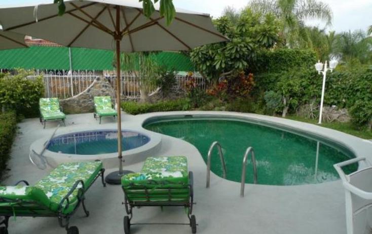 Foto de casa en venta en  , lomas de cocoyoc, atlatlahucan, morelos, 1735496 No. 17