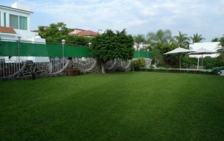 Foto de casa en venta en  , lomas de cocoyoc, atlatlahucan, morelos, 1735496 No. 18