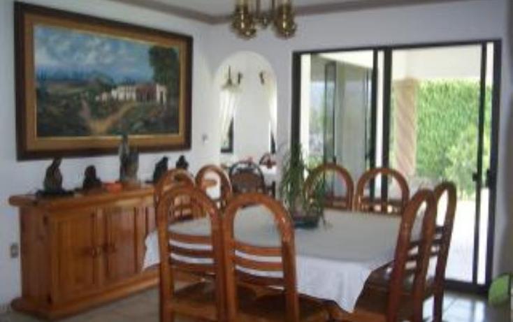 Foto de casa en venta en  , lomas de cocoyoc, atlatlahucan, morelos, 1735498 No. 08