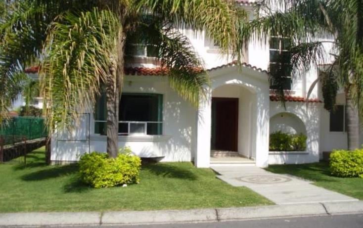 Foto de casa en venta en  , lomas de cocoyoc, atlatlahucan, morelos, 1735522 No. 01