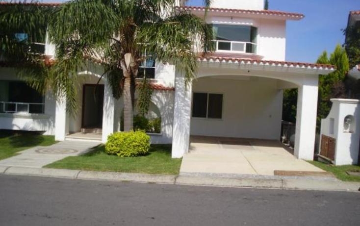 Foto de casa en venta en  , lomas de cocoyoc, atlatlahucan, morelos, 1735522 No. 02