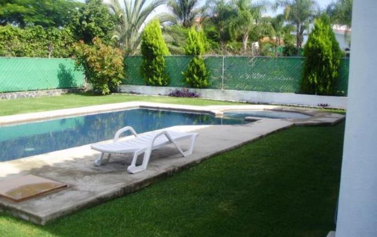 Foto de casa en venta en  , lomas de cocoyoc, atlatlahucan, morelos, 1735522 No. 07