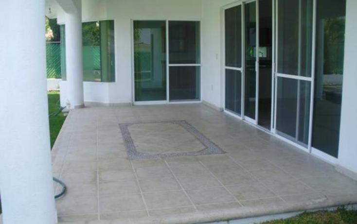 Foto de casa en venta en  , lomas de cocoyoc, atlatlahucan, morelos, 1735522 No. 08