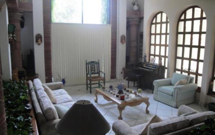 Foto de casa en renta en  , lomas de cocoyoc, atlatlahucan, morelos, 1735524 No. 04
