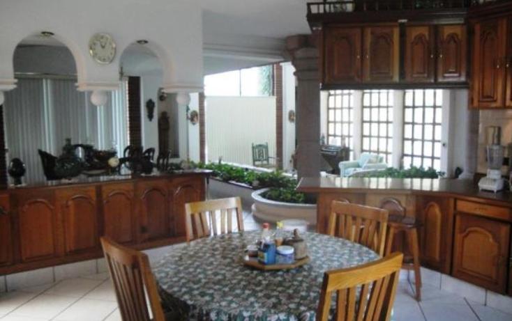 Foto de casa en renta en  , lomas de cocoyoc, atlatlahucan, morelos, 1735524 No. 08