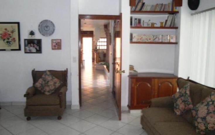 Foto de casa en renta en  , lomas de cocoyoc, atlatlahucan, morelos, 1735524 No. 11