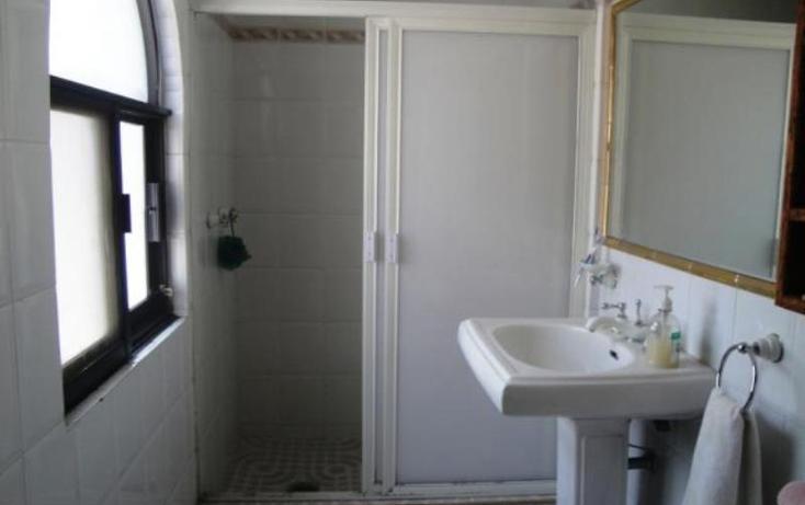 Foto de casa en renta en  , lomas de cocoyoc, atlatlahucan, morelos, 1735524 No. 18