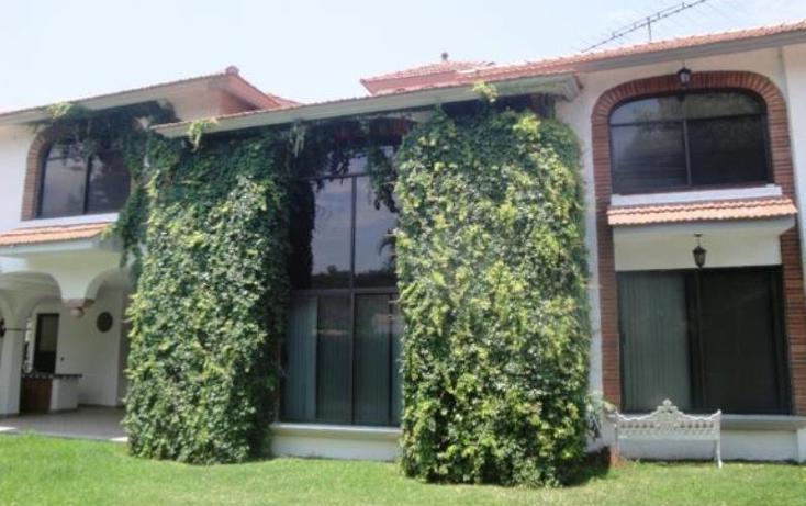 Foto de casa en renta en  , lomas de cocoyoc, atlatlahucan, morelos, 1735524 No. 19