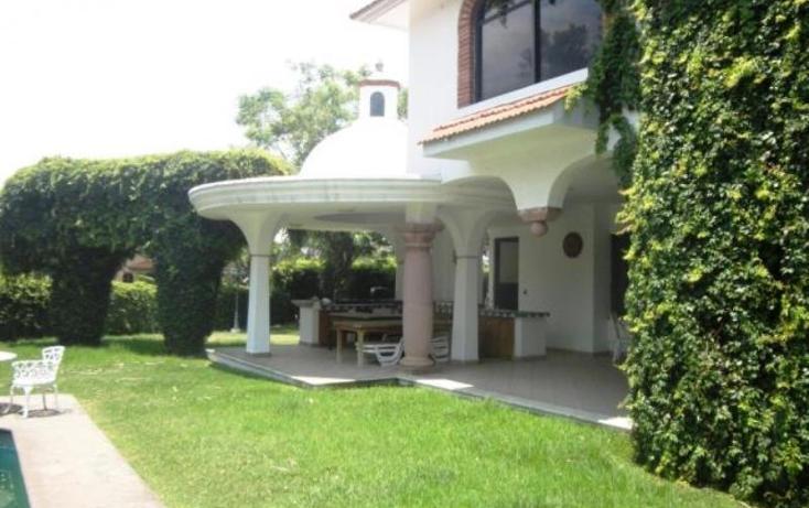 Foto de casa en renta en  , lomas de cocoyoc, atlatlahucan, morelos, 1735524 No. 20