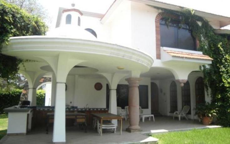 Foto de casa en renta en  , lomas de cocoyoc, atlatlahucan, morelos, 1735524 No. 21