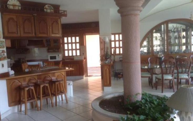 Foto de casa en renta en  , lomas de cocoyoc, atlatlahucan, morelos, 1735524 No. 22