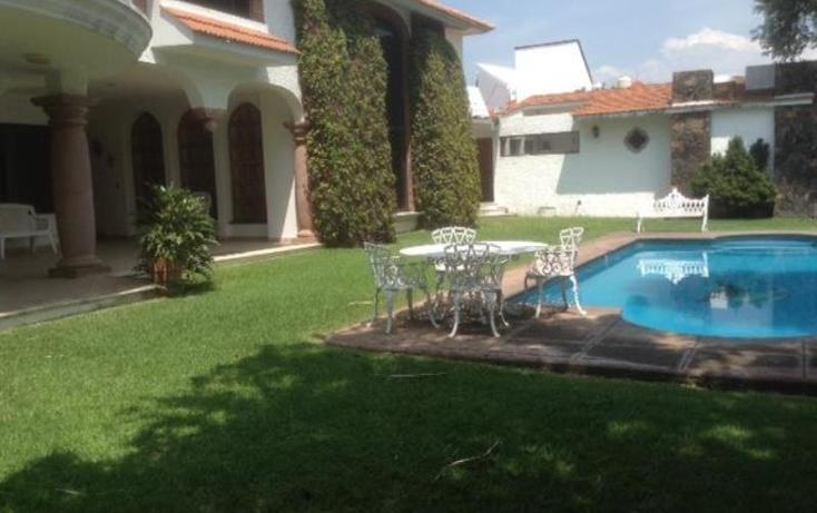 Foto de casa en renta en  , lomas de cocoyoc, atlatlahucan, morelos, 1735524 No. 27