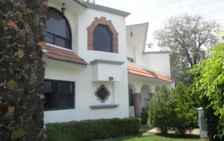 Foto de casa en venta en  , lomas de cocoyoc, atlatlahucan, morelos, 1735532 No. 01