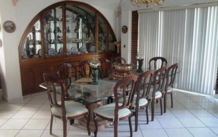 Foto de casa en venta en  , lomas de cocoyoc, atlatlahucan, morelos, 1735532 No. 05