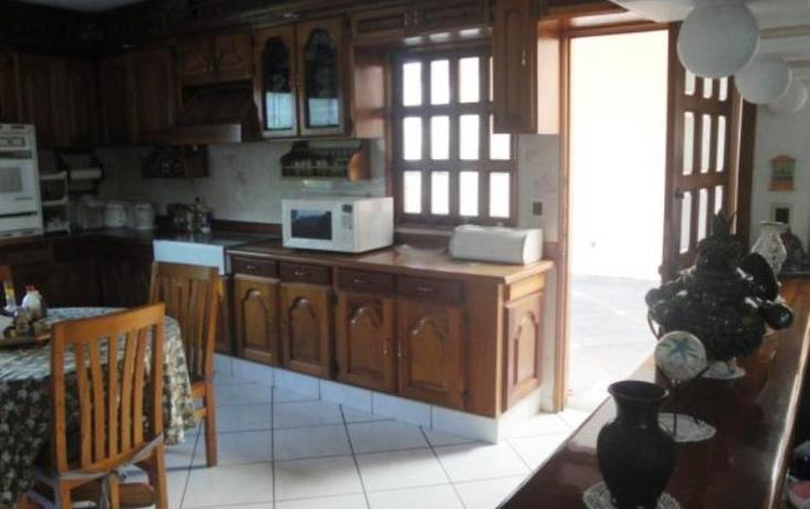 Foto de casa en venta en  , lomas de cocoyoc, atlatlahucan, morelos, 1735532 No. 07
