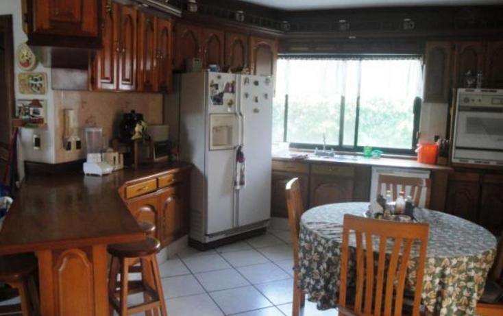 Foto de casa en venta en  , lomas de cocoyoc, atlatlahucan, morelos, 1735532 No. 08
