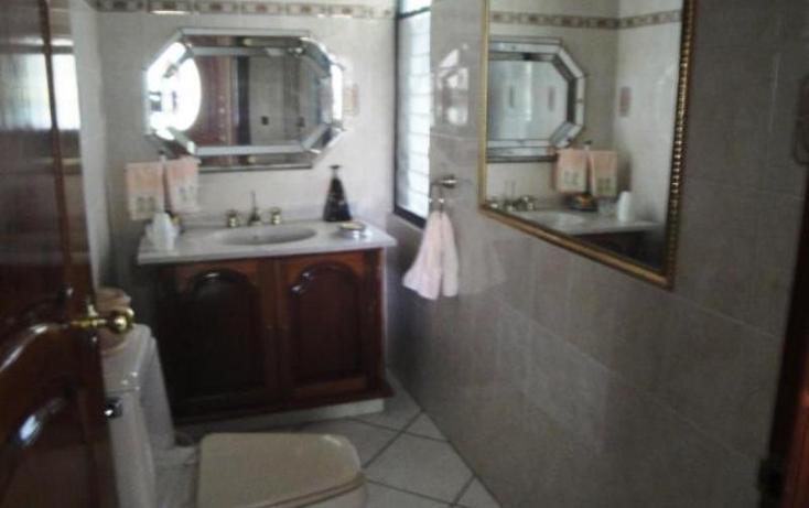 Foto de casa en venta en  , lomas de cocoyoc, atlatlahucan, morelos, 1735532 No. 10