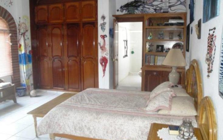 Foto de casa en venta en  , lomas de cocoyoc, atlatlahucan, morelos, 1735532 No. 15