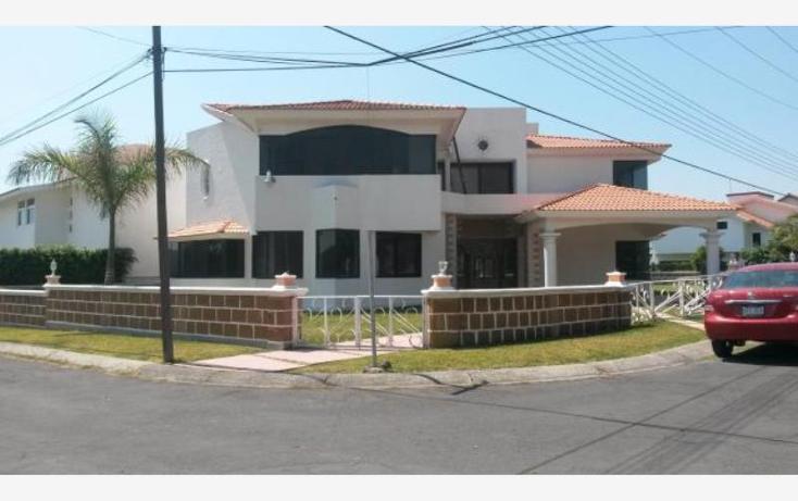 Foto de casa en venta en  , lomas de cocoyoc, atlatlahucan, morelos, 1735766 No. 01