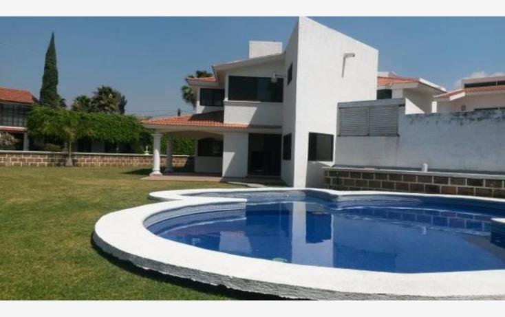 Foto de casa en venta en  , lomas de cocoyoc, atlatlahucan, morelos, 1735766 No. 02