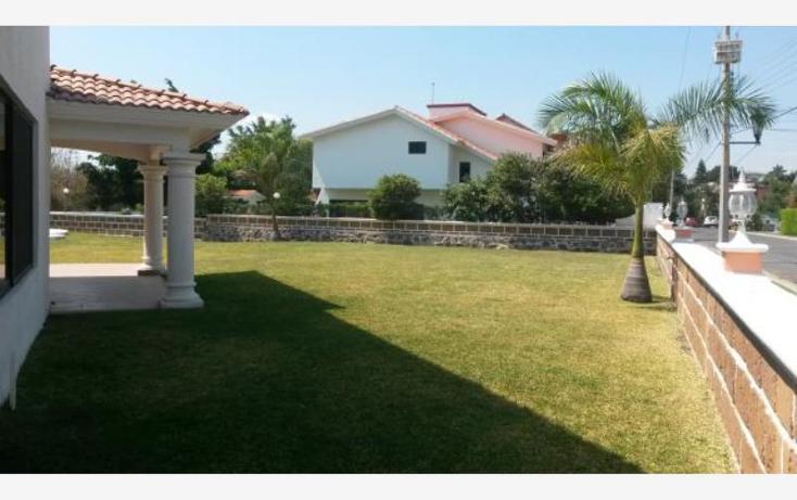 Foto de casa en venta en  , lomas de cocoyoc, atlatlahucan, morelos, 1735766 No. 09
