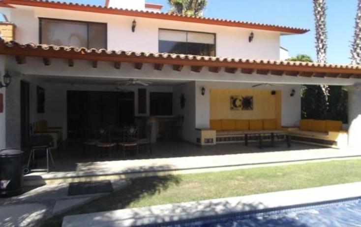 Foto de casa en venta en  , lomas de cocoyoc, atlatlahucan, morelos, 1735784 No. 01