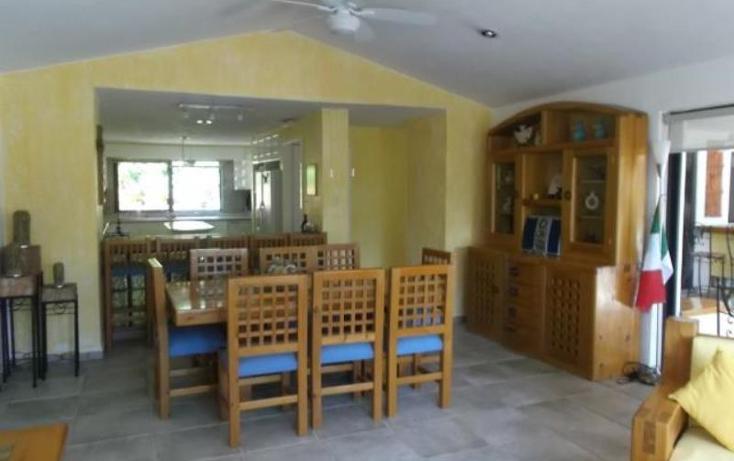 Foto de casa en venta en  , lomas de cocoyoc, atlatlahucan, morelos, 1735784 No. 05
