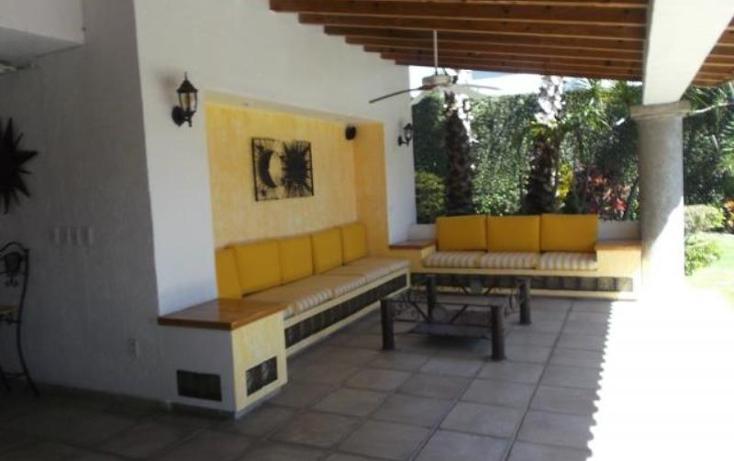Foto de casa en venta en  , lomas de cocoyoc, atlatlahucan, morelos, 1735784 No. 21