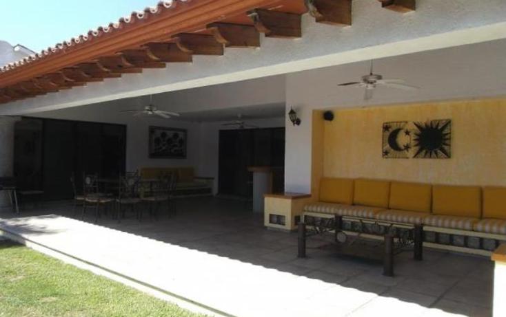 Foto de casa en venta en  , lomas de cocoyoc, atlatlahucan, morelos, 1735784 No. 22