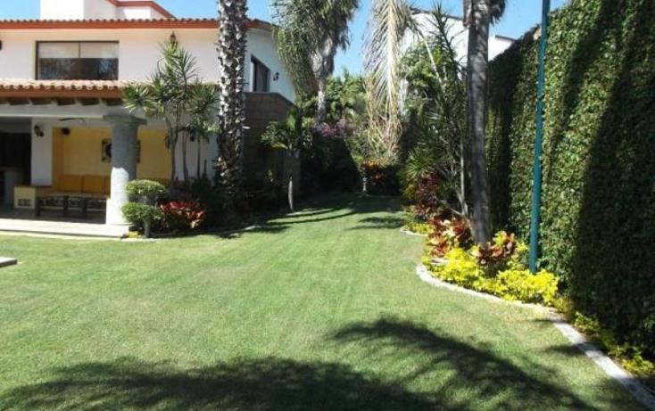 Foto de casa en venta en  , lomas de cocoyoc, atlatlahucan, morelos, 1735784 No. 23