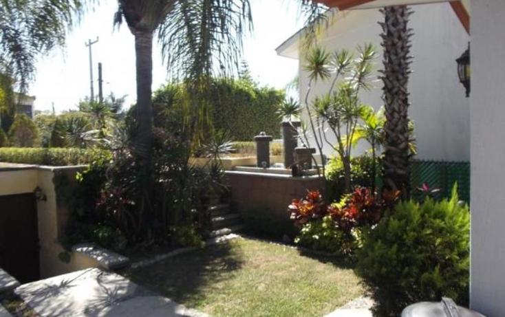 Foto de casa en venta en  , lomas de cocoyoc, atlatlahucan, morelos, 1735784 No. 25