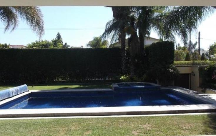 Foto de casa en venta en  , lomas de cocoyoc, atlatlahucan, morelos, 1735784 No. 26