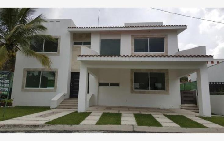 Foto de casa en venta en  , lomas de cocoyoc, atlatlahucan, morelos, 1735946 No. 01