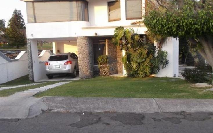 Foto de casa en venta en  , lomas de cocoyoc, atlatlahucan, morelos, 1735980 No. 01