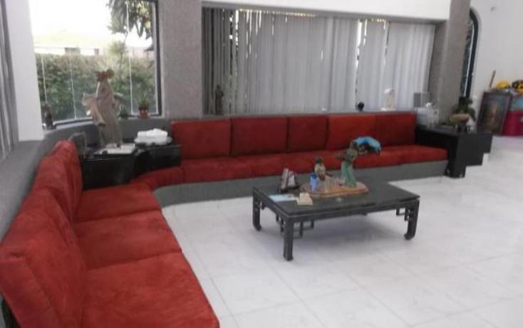 Foto de casa en venta en  , lomas de cocoyoc, atlatlahucan, morelos, 1735980 No. 05