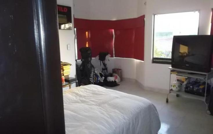 Foto de casa en venta en  , lomas de cocoyoc, atlatlahucan, morelos, 1735980 No. 06