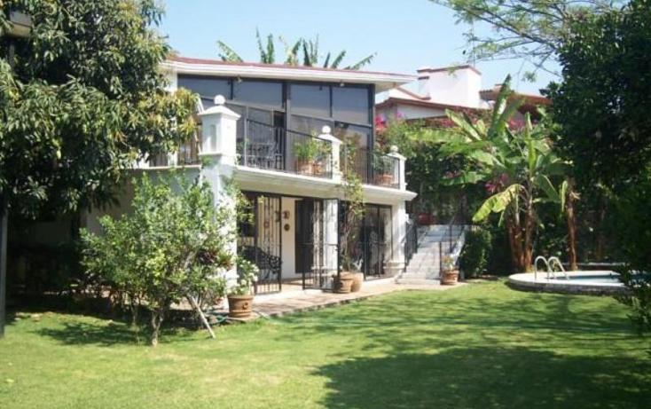 Foto de casa en venta en  , lomas de cocoyoc, atlatlahucan, morelos, 1735988 No. 01