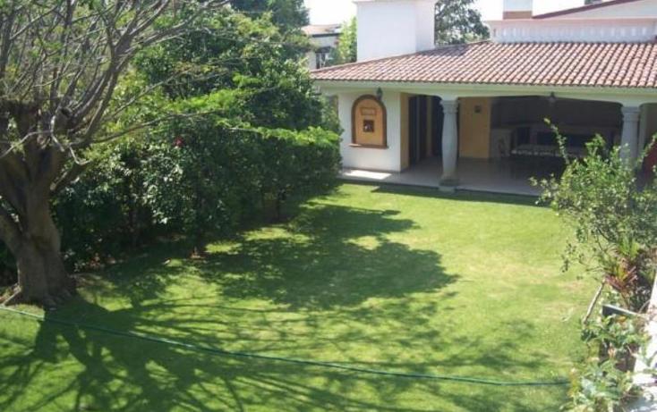 Foto de casa en venta en  , lomas de cocoyoc, atlatlahucan, morelos, 1735988 No. 07