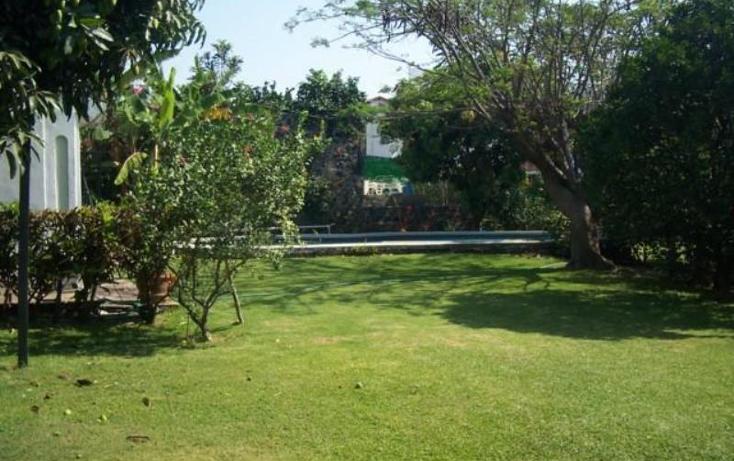 Foto de casa en venta en  , lomas de cocoyoc, atlatlahucan, morelos, 1735988 No. 09